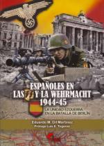 48422 - Gil Martinez, E.M. - Espanoles en las SS y la Wehrmacht 1944-1945