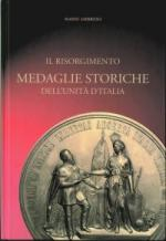 48430 - Ambroso, M. - Medaglie storiche dell'unita' d'Italia. Il Risorgimento