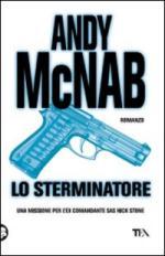 48445 - Mcnab, A. - Sterminatore (Lo)