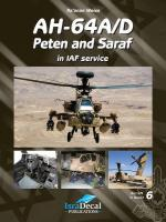 48453 - Weiss, R. - AH-64A/D Peten and Saraf in IAF Service - Aircraft in Detail 06