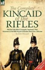 48469 - Kincaid, J. - Complete Kincaid of the Rifles. With the 95th During the Napoleonic Wars (The)