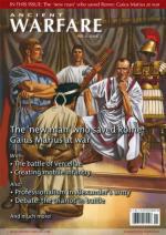 48476 - Brouwers, J. (ed.) - Ancient Warfare Vol 05/01 The 'new man' who saved Rome. Gaius Marius at war