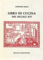 48479 - Frati, L. - Libro di cucina del secolo XIV