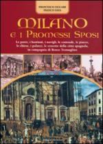 48519 - Ogliari-Fava, F.-F. - Milano e i Promessi Sposi