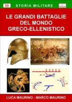48521 - Maurino-Maurino, L.-M. - Grandi Battaglie del Mondo Greco-Ellenistico (Le)