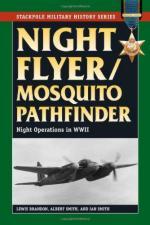 48534 - Brandon-Rawnsley-Wright, L.-C.F.-R. - Night Flyer/Mosquito Pathfinder. Night Operations in World War II