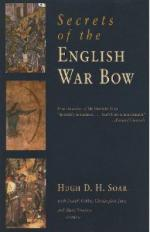 48535 - Soar-Stretton-Gibbs, H.D.H.-M.-J. - Secrets of the English War Bow
