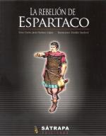 48541 - Pacheco Lopez-Sandoval, C.J.-F. - Rebelion de Espartaco (La)