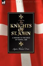 48569 - Drane, A.T. - Knights of St. John. A History to the Siege of Vienna