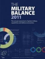 48580 - IISS,  - Military Balance 2011