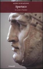 48591 - Schiavone, A. - Spartaco. Le armi e l'uomo