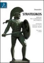 48597 - Sestili, A. cur - Strategikos. Manuale per il comandante dell'esercito