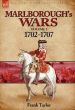 48631 - Taylor, F. - Marlborough's Wars Vol 1: 1702-1707