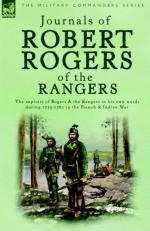 48696 - Rogers, R. - Journal of Robert Rogers of the Rangers (The)