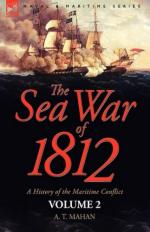 48698 - Mahan, A.T. - Sea War of 1812 Vol 2 (The)