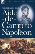 48720 - De Segur, P.P. - Aide-de-Camp to Napoleon