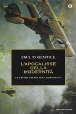 48727 - Gentile, E. - Apocalisse della Modernita' (L')