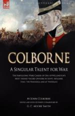 48733 - Colborne, J. - Colborne. A Singular Talent for War