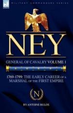 48737 - Bulos, E. - Ney General of Cavarly Vol 1: 1769-1799