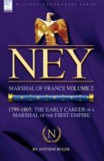 48738 - Bulos, E. - Ney General of Cavarly Vol 2: 1799-1805