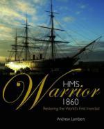 48811 - Lambert, A. - HMS Warrior 1860. Victoria's Ironclad Deterrent