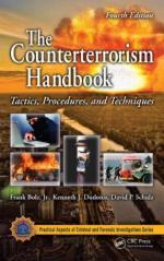 48814 - AAVV,  - Counterterrorist Handbook 4th Ed. (The)