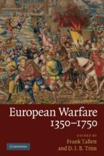 48826 - Tallet-Trim, F.-D.J.B. - European Warfare 1350-1750