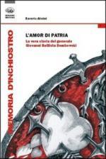 48840 - Almini, S. - Amor di patria. La vera storia del generale Giovanni Battista Dempowski (L')