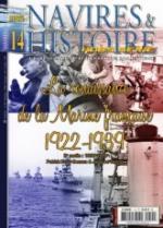 48867 - Houy Bezaux-Ducros, P.-J. - HS Navires&Histoire 14: La reinassance de la Marine Francaise 1922-1939 Vol 2