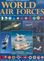 48929 - AAVV,  - Encyclopedia of World Air Forces
