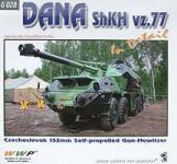 48939 - Koran-Horac, F.-J. - Present Vehicle 28: DANA ShKH Vz.77 in detail