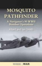 48942 - Smith-Smith, A.-I. - Mosquito Pathfinders. Navigating 90 WWII Operations