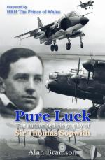 48953 - Bramson, A. - Pure Luck. The Autorized Biography of Sir Thomas Sopwith 1888-1989