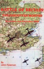 48977 - Foreman, J. - Battle of Britain. The Forgotten Months