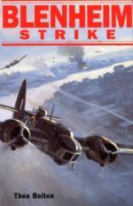 48978 - Boiten, T. - Blenheim Strike. Blenheim Operations over Holland in WWII