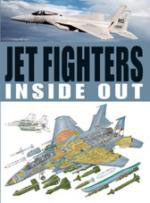48986 - Winchester, J. - Jet Fighters Inside Out