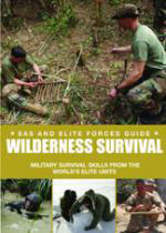 48990 - McNab, C. - SAS and Elite Forces Guide to Wilderness Survival. Military Survival Skills from the World's Elite Units