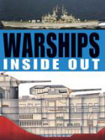 48998 - Jackson, R. - Warships Inside Out