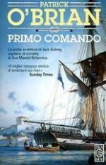 49019 - O'Brian, P. - Primo Comando