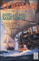 49020 - O'Brian, P. - Duello nel Mar Ionio