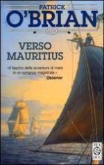 49024 - O'Brian, P. - Verso Mauritius