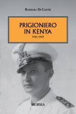 49036 - Di Castri, B. cur - Prigioniero in Kenya 1941-1945