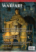 49040 - Brouwers, J. (ed.) - Ancient Warfare Vol 05/02 Swords around the throne: Bodyguards of Kings and Emperors
