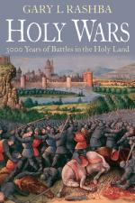 49046 - Rashba, G.L. - Holy Wars. 3000 Years of Battles in the Holy Land