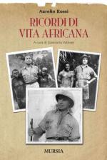 49051 - Rossi, A. - Ricordi di vita africana