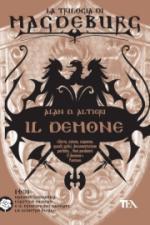 49052 - Altieri, A.D. - Magdeburg. Il demone