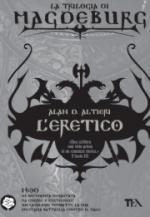 49053 - Altieri, A.D. - Magdeburg. L'eretico