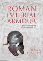 49058 - Sim-Kaminski, D.-J. - Roman Imperial Armour