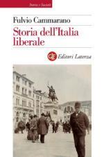 49062 - Cammarano, F. - Storia dell'Italia liberale