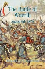 49077 - Henderson, G.F.R. - Battle of Woerth. August 6th 1870 (The)